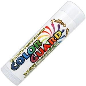 Tattoo Goo Color Guard Stick .45oz Tattoo Sunscreen SPF 30