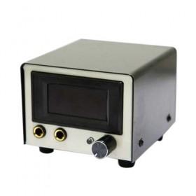 Standard LCD Tattoo Power Supply WHT