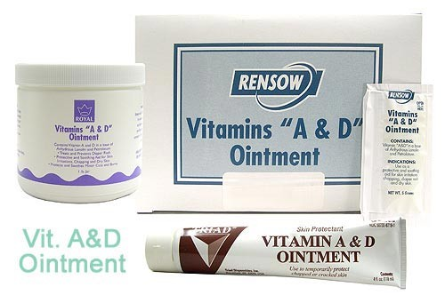 A&D Ointment Tattoo Aftercare