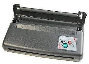 Tattoo Flash Thermal Copier Stencil Machine