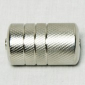 Premium 316L Stainless Steel Tattoo Grip 30mm SG4